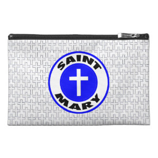 Saint Mary Travel Accessories Bags