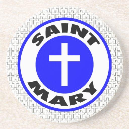 Saint Mary Coaster