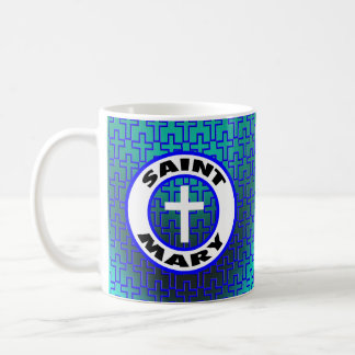 Saint Mary Coffee Mug