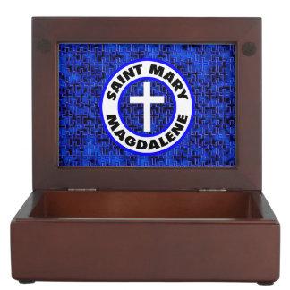 Saint Mary Magdalene Memory Boxes