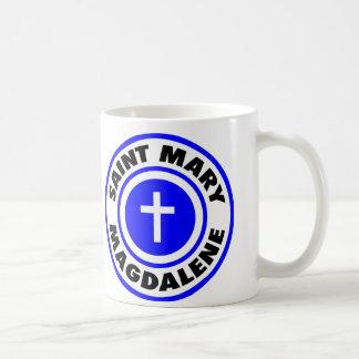 Saint Mary Magdalene Mug