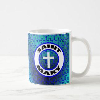 Saint Mary Mug