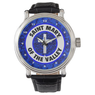 Saint Mary of the Valley Watch