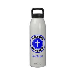 Saint Mary Drinking Bottles