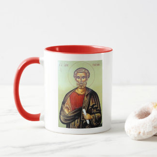 SAINT MATTHIAS* Coffee Mug