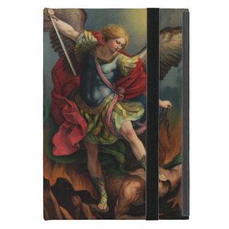 Saint Michael the Archangel iPad Mini Case