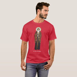 Saint Moses the Black, Saint Moses the Ethiopian T-Shirt