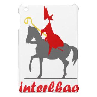 Saint Nicholas Case For The iPad Mini
