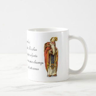Saint Nicolas's Day Coffee Mug