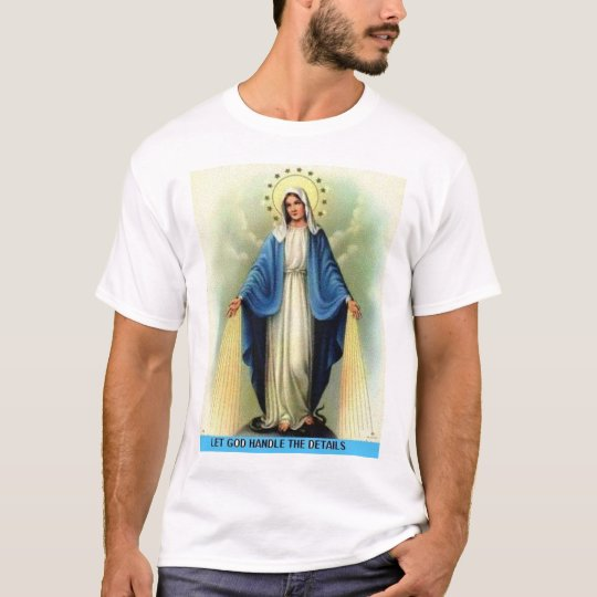 Saint Ninian church Tshirt
