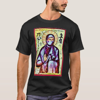 Saint Ninja Dark T-Shirt