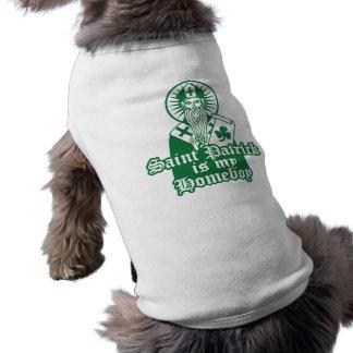 Saint Patrick is my Homeboy Shirt