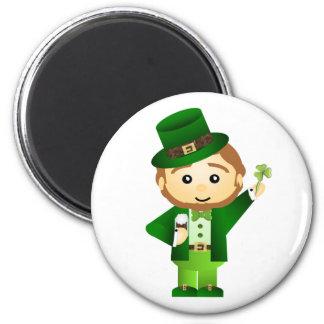 Saint Patrick' S Day Magnet