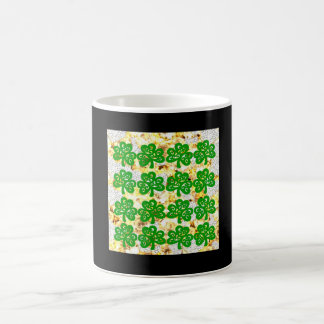 SAINT PATRICKS DAY COFFEE MUG