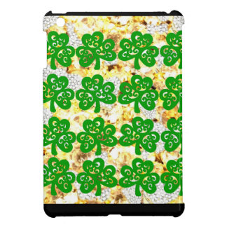 SAINT PATRICKS DAY iPad MINI CASES