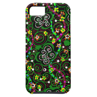 Saint Patrick's Day iPhone 5 Cover