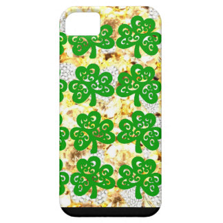 SAINT PATRICKS DAY iPhone 5 COVERS