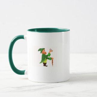 Saint, Patricks Day Mug