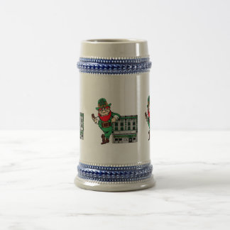 Saint Patrick's day - Mugs