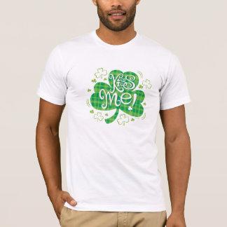Saint Patricks Day  T-shirt