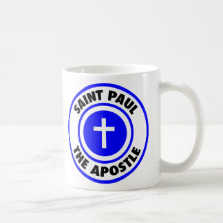 Saint Paul the Apostle Coffee Mug