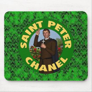 Saint Peter Chanel Mouse Pad