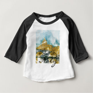 Saint Peters Cathedral in Vatican City Baby T-Shirt