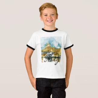 Saint Peters Cathedral in Vatican City T-Shirt