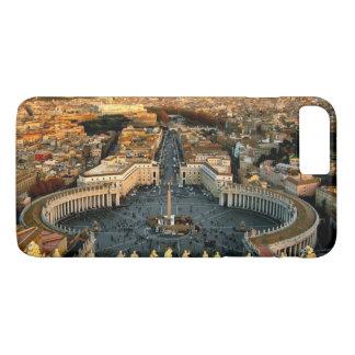 Saint Peter's Square Case-Mate iPhone Case