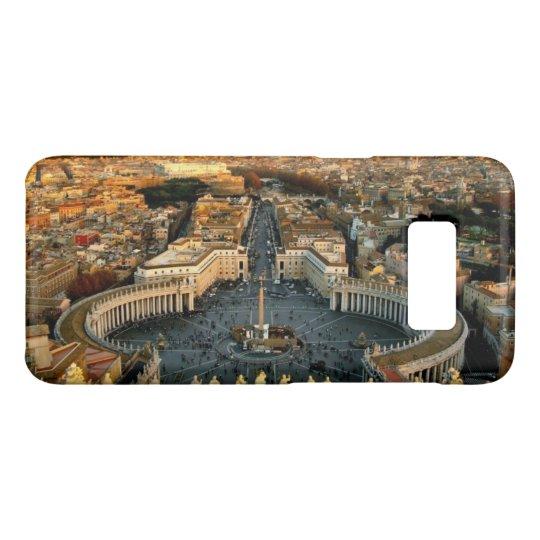 Saint Peter's Square Case-Mate Samsung Galaxy S8 Case