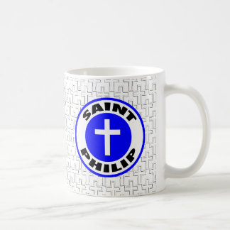 Saint Philip Coffee Mug