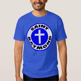 Saint Raymond Tees