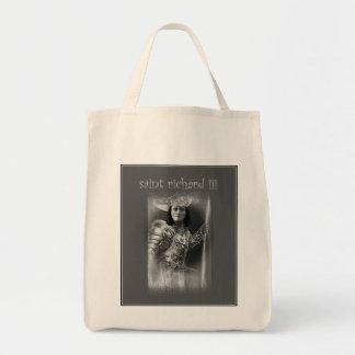 Saint Richard III Tote Bag