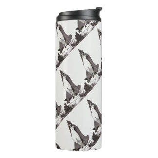 Saint Rose of Lima Ascends to Heaven Thermal Tumbler