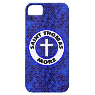 Saint Thomas More iPhone 5 Case