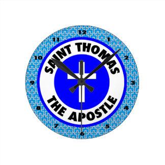 Saint Thomas the Apostle Clocks