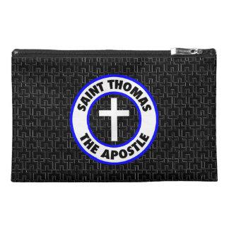 Saint Thomas the Apostle Travel Accessories Bag