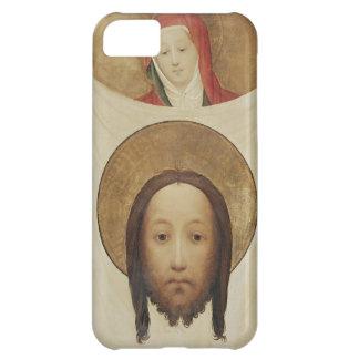 Saint Veronica with the Sudarium, c.1420 iPhone 5C Case