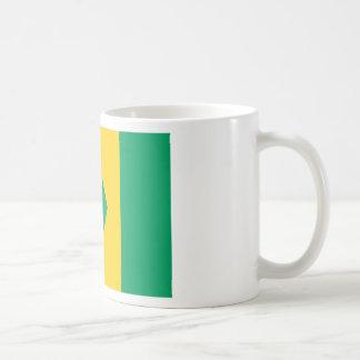 Saint Vincent and the Grenadines Coffee Mug