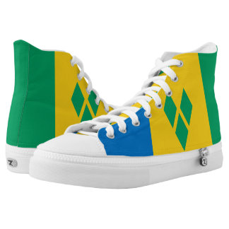 Saint Vincent and the Grenadines High Tops