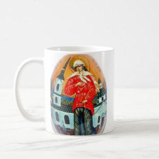Saint Xenia from Petersburg Coffee Mug
