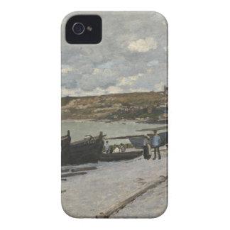 Sainte-Adresse 1867 iPhone 4 Case-Mate Case