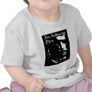 Sainte Anthony's Fyre Band - 1970 T-shirts