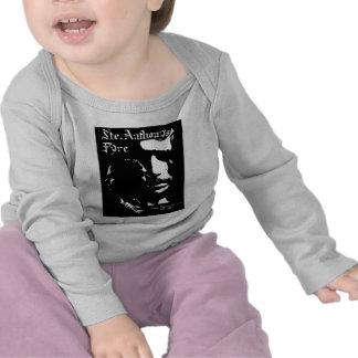 Sainte Anthony's Fyre Band - 1970 T Shirts