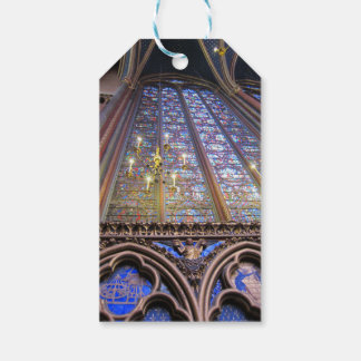 Sainte-Chapelle - Paris Gift Tags