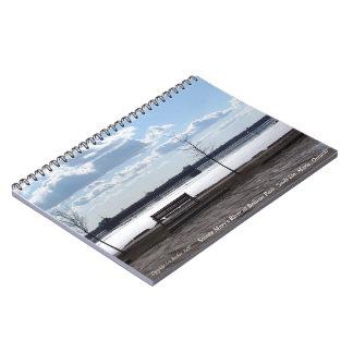 Sainte Mary s River Notebook