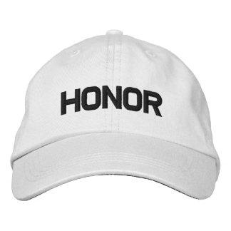 Sainted Warriors Power Cap Men Embroidered Hats
