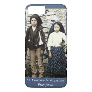Saints Francisco & Jacinta Marto Canonization iPhone 8 Plus/7 Plus Case