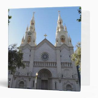 Saints Peter & Paul Church Binder