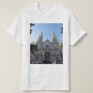 Saints Peter & Paul Church T-shirt